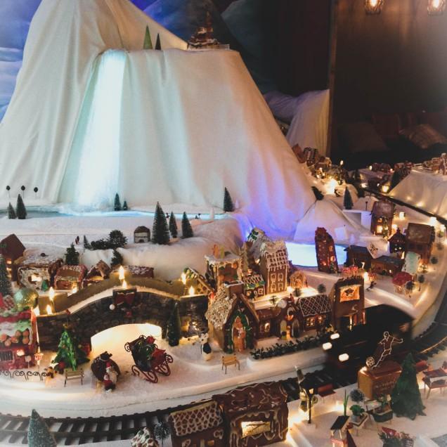 クリスマスマーケット (1 - 4)