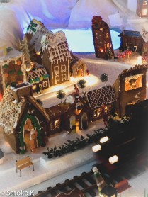 クリスマスマーケット (2 - 4)