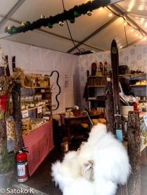 クリスマスマーケット (3 - 4)