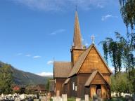 Vågå kyrkje